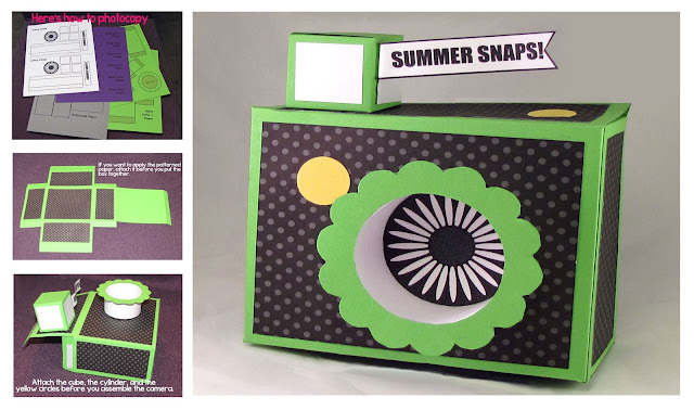 This is such a CUTE and CREATIVE Back To School activity.  I love how it combines a craft with a structured writing activity.