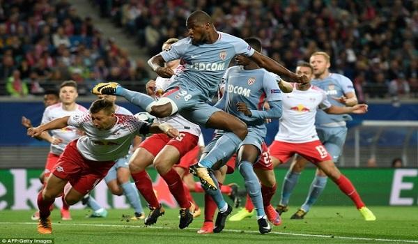 Prediksi Besiktas vs AS Monaco Liga Eropa
