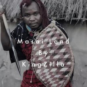 Download Audio | Godzilla - Masai Land