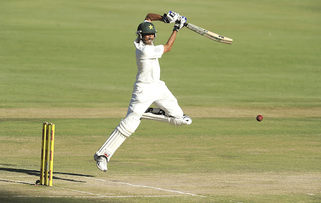 Younis Khan best inning