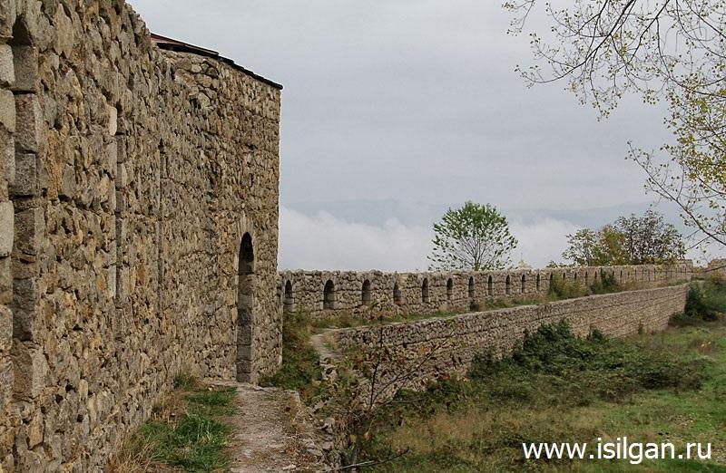 Город-крепость Шуши. Республика Арцах