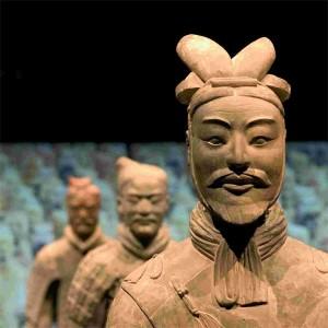 El Arte de la Guerra. Los consejos de Sun Bin