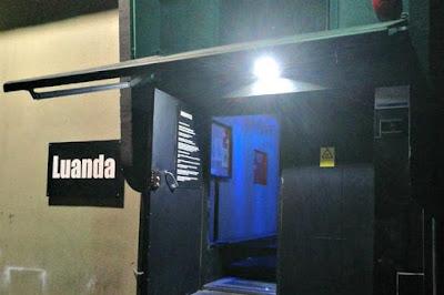 Discoteca Luanda