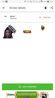 membuat stiker whatsapp sendiri di android tanpa root