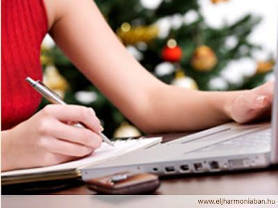 karácsonyi tippek, karácsonyi bevásárlás, karácsonyi ajándék, karácsonyi előkészületek