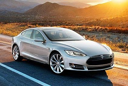 2015 Tesla Model S Price Review | CAR DRIVE AND FEATURE
