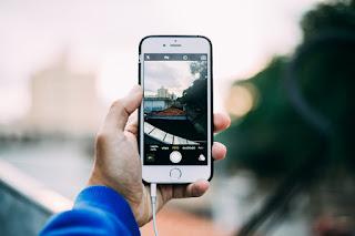 Camera in Cellphones