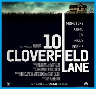 Film 10 Cloverfield Lane