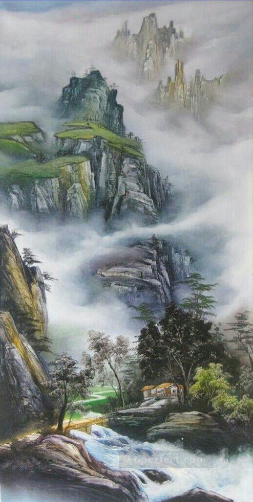 Paisagens em Pintura