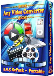 Any Video Converter Ultimate 4.6.1