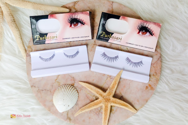 Review Purbasari Volumizing Eyelashes