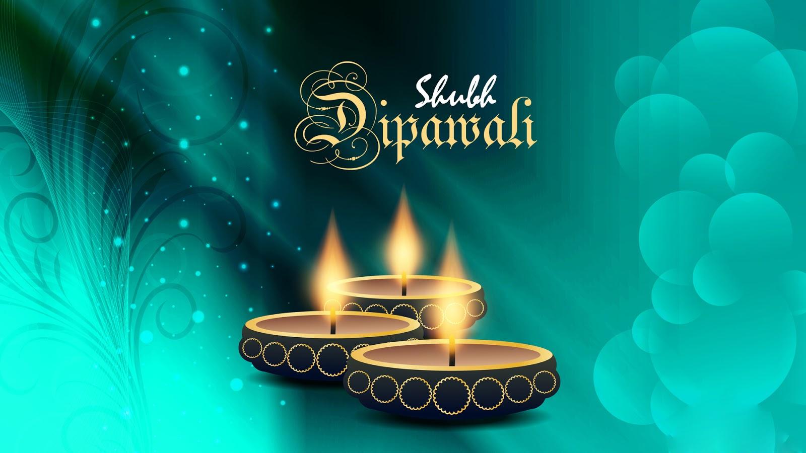 Happy Diwali Greetings Sms