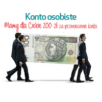 Polacy wybierają Credit Agricole - przenieś konto