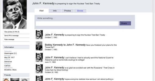 3 Awesome Facebook Templates for your Class | Educational Technology ...