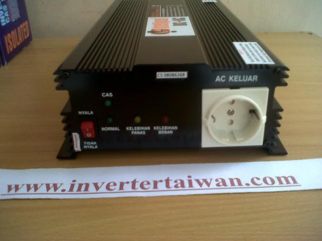 Inverter taiwan