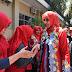 Hadiri Dies Natalies ke-39 SMAN Ambulu, Ini Pesan Bupati Faida Untuk Generasi Penerus