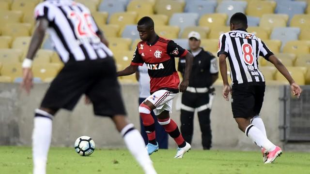 Horário do jogo  Flamengo x Atlético série A - 13 de Agosto de 2017