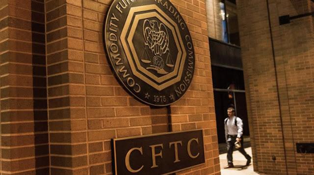 """مفوض لجنة تداول السلع الآجلة: ينبغي ألا """"نهرع لمواكبة"""" التكنولوجيا المالية"""