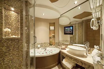 Efficient Bathroom Ideas For Small Bathrooms