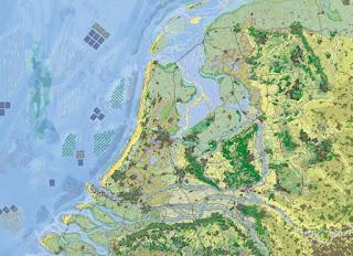 Foto cover Een natuurlijkere toekomst voor Nederland in 2120