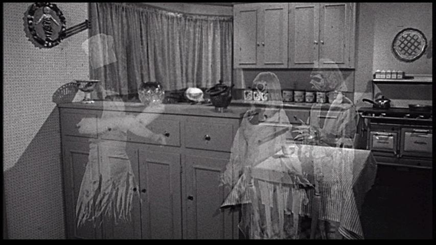 Blogsmos: Films of the 60s, Part 9: Is There a Ghost in My