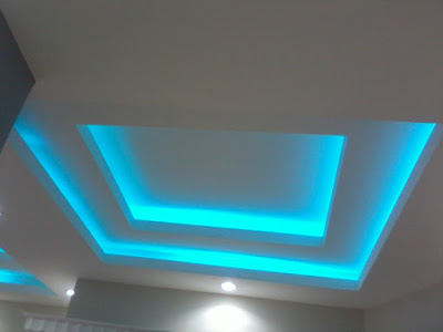 awesome ceiling indirect lighting
