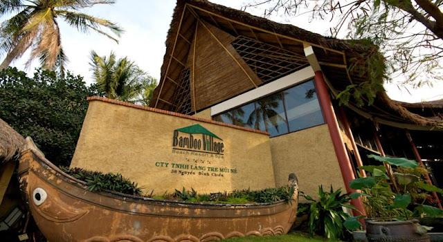 PHAN THIẾT (Bamboo Village Resort)