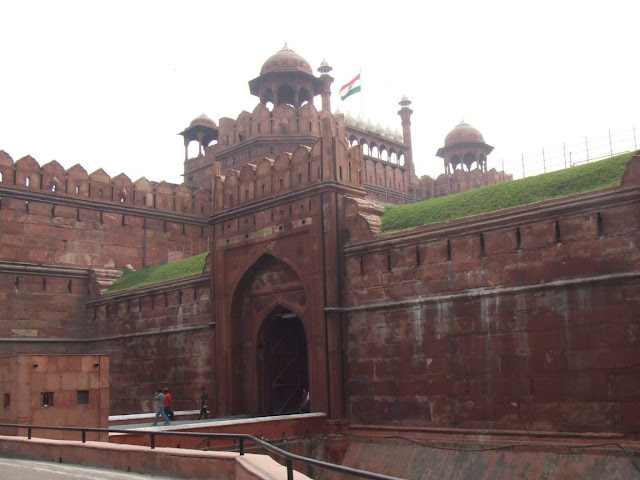 The Lahore Gate