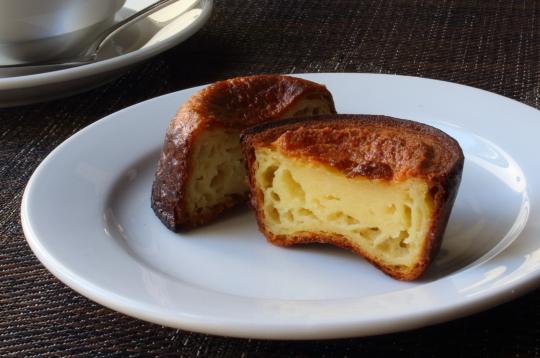 Food Wishes Video Recipes: Canelés de Bordeaux (Crispy Baked