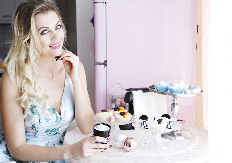 Cupcake Fashion Blog