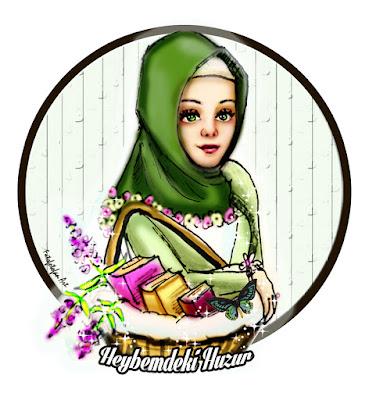 heybemdeki huzur logo