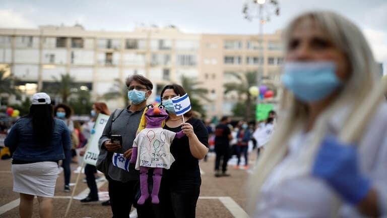 إسرائيل-31-إصابة-جديدة-بالفيروس-و3-وفيات-خلال-الـ24-ساعة-الماضية/