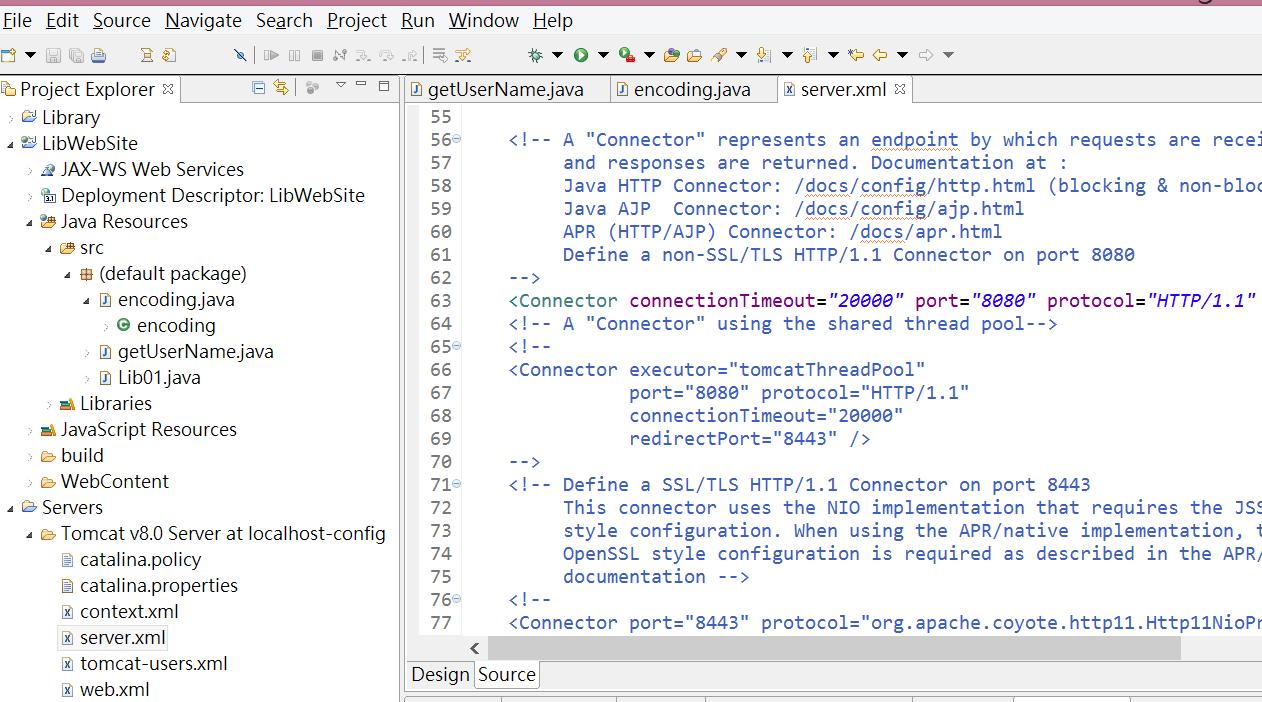 SimpleCodeLife 簡碼生活: [Tomcat] Servlet Java 中文亂碼 UTF-8 vs BIG-5