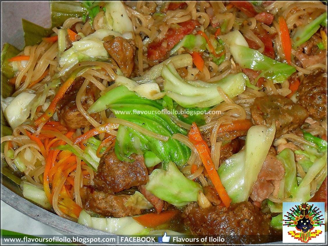 how to cook canton guisado
