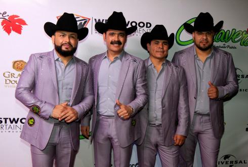 Concierto Tucanes de Tijuana Palenque San Marcos