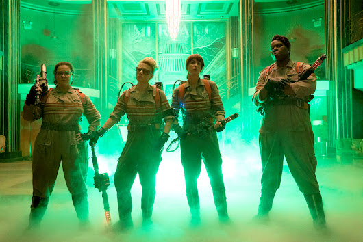 Is Ghostbusters the Reboot to Watch Out For This Season