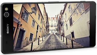 Harga Sony Xperia C5 Ultra