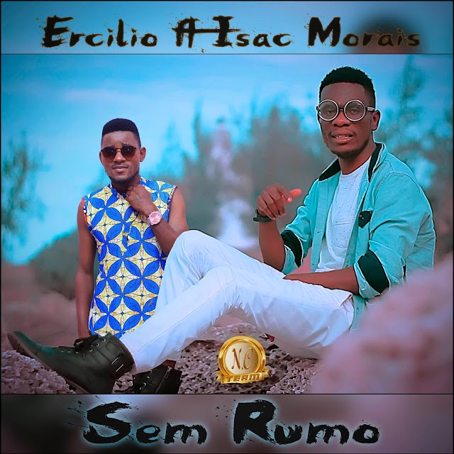 Ercilio Chaur - Sem Rumo (feat. Isac Morais ) [Prod. by Fidelix] [Kizomba]  (2o18) - [WWW.MUSICAVIVAFM.BLOGSPOT.COM]