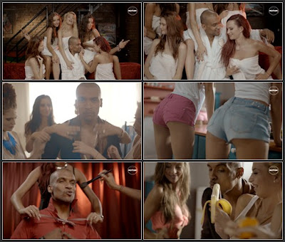 Mike Diamondz - Et Patati Et Patata (2013) HD 1080p Music Video Free Download