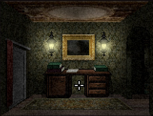 Deep Sleep: Point & Click Horror Game [Review, Analysis, Links