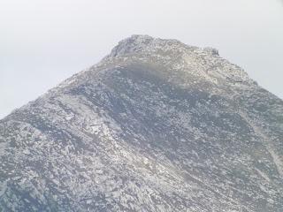 Goatfell sziklái, Skóciai kirándulás