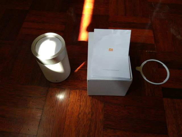 Xiaomi LED Bluetooth Speaker