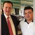 Prefeito Dr. Adriano assina projeto de internet gratuita para o município de Mundo Novo