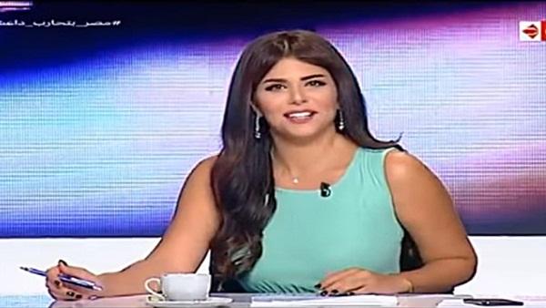 برنامج الحياة فى مصر 4/7/2018 نهاوند سرى 4/7