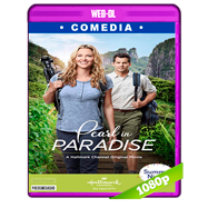Pearl in Paradise (2018) WEBRip 1080p Latino