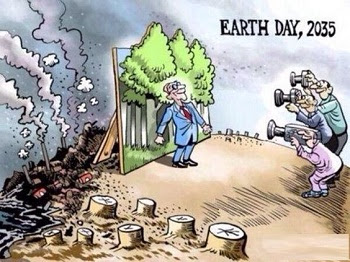 Future Effect Of Pollution