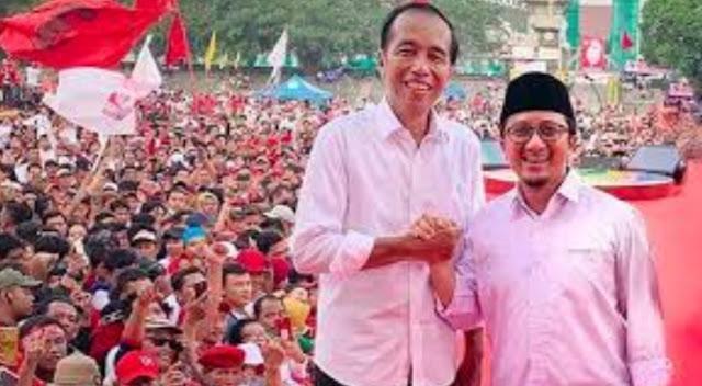 Ustadz Yusuf Mansur : Di Masa Jokowi, Islam Indonesia Wangi