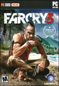 Far Cry 3 PC Full Español Por MEGA