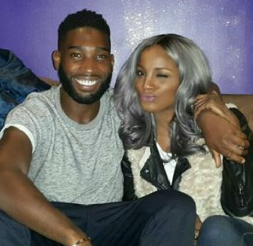 Seyi Shay collaborates with Tinie Tempah