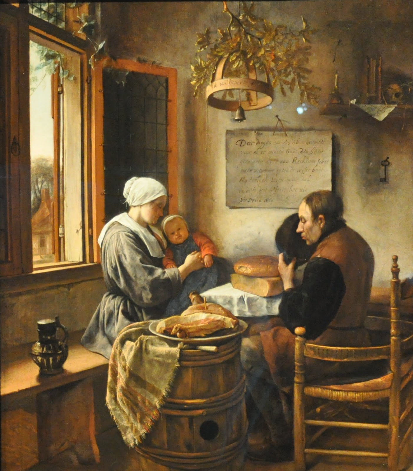 A Great Europe Trip Planner Dutch Still Lifes And Genre